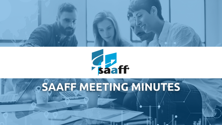 Minutes: SAAFF Western Cape Exco Meeting (2021.09.14)