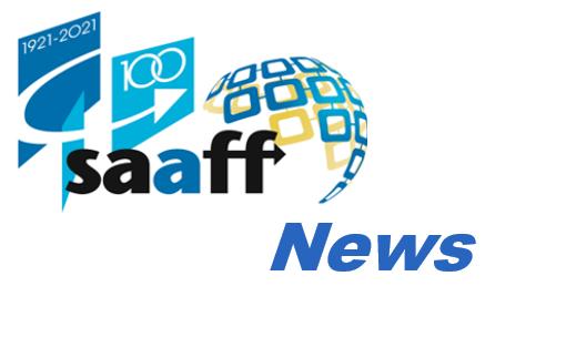 SAAFF News   Issue 6   WK18-19