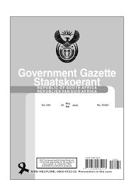GG44515 CBRTA: Application for Permits