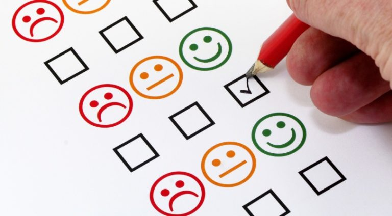 Reminder: Customs Integrity Perception Survey