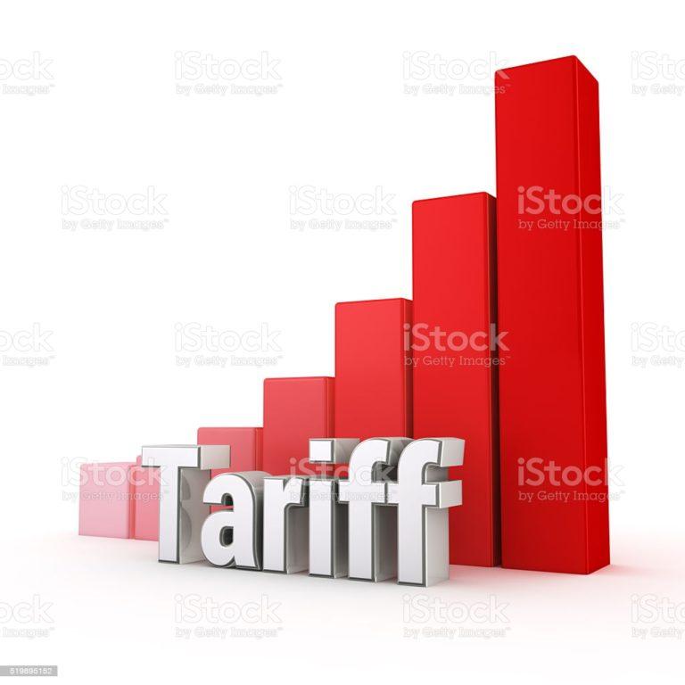 GG.44704 Notice 358 Of 2021: ITAC: Customs Tariff Applications List 08/2021