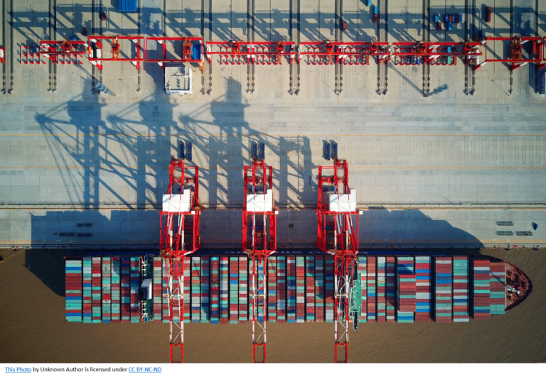 Cape Town Container Terminal Update