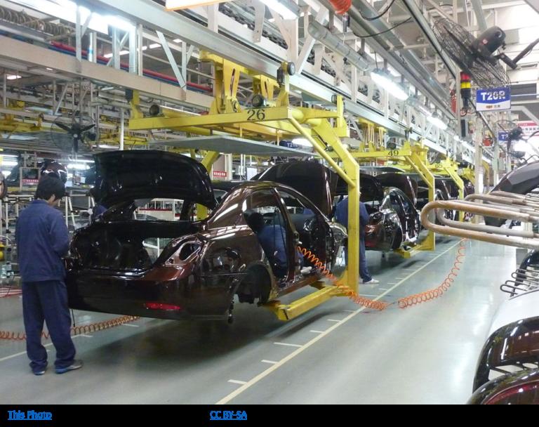 Automotive Production and Development Programme: Phase II:  01st July 2021